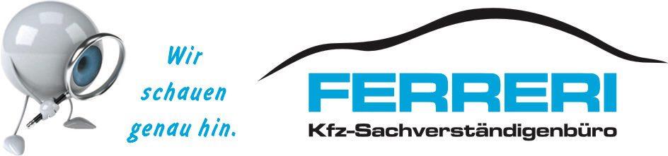 KFZ-Gutachter Ferreri